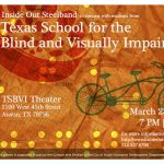 Inside Out Steelband in concert featuring Texas School for the Blind and Visually Impaired