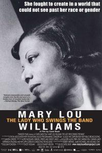 Femme Film Fridays - Mary Lou Williams: The Lady W...