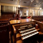 St. David's Midday Music: An Organ Odyssey
