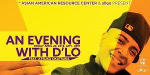 An Evening with D'Lo