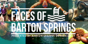 Faces of Barton Springs: An Interactive Installati...
