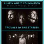 Austin Music Foundation Post-SX March Music Mixer