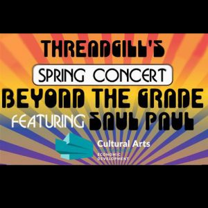Beyond the Grade 3rd Annual Spring Concert