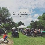 Austin Short Short Fiction Festival #3