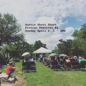 Austin Short Short Fiction Festival #3