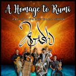 Homage to Rumi - Atash's Pre Carnegie Show