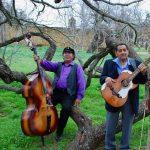 Springfed Records Album Release Featuring Belen Y Tocayo & Felipe Perez