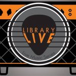VSA Texas @ Library Live! Music Series