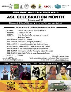 ASL Celebration