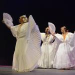 Festival Panama y Latinoamerica