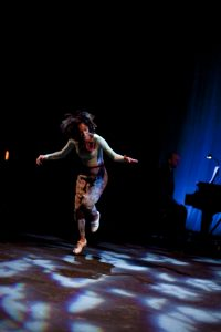 "Tapestry Dance Company's ""Soul to Sole Tap Festiva..."