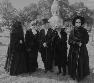 Murder, Mayhem & Misadventure 12th Annual Walking Tour
