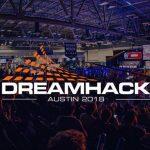 DreamHack Austin 2018
