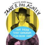 Femme Film Fridays - Jane B. for Agnes V.