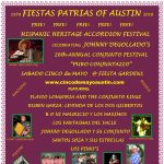 Hispanic Heritage Accordion Festival