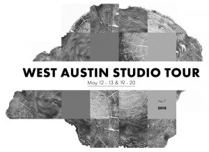 West Austin Studio Tour at The Neill-Cochran House Museum