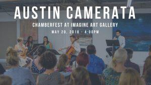 Austin Camerata Presents: ChamberFest