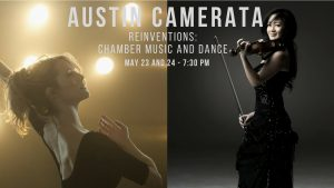 Austin Camerata Presents: Reinventions