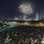 H-E-B Austin Symphony July 4th Concert & Fireworks