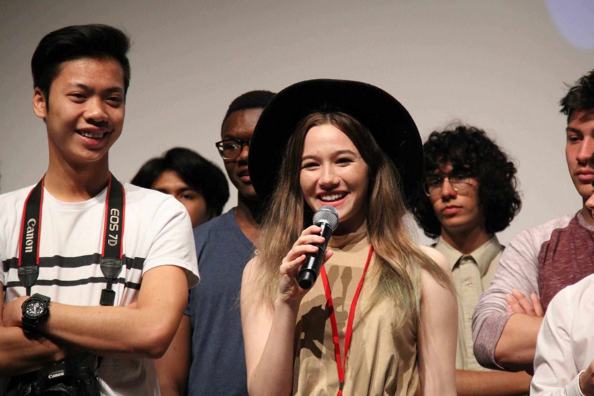 Festival film teen