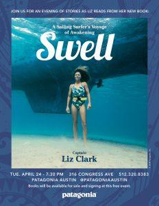 Swell by Captain Liz Clark