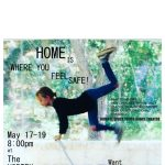 """HOME"" presented by Violet Crown Players/Diverse Space Dance Theatre"