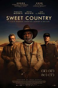 AFS: New Release: 'Sweet Country'
