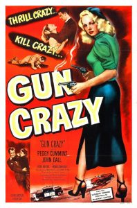 AFS CinemaTexas Rewind: 'Gun Crazy' w/ CinemaTexas...