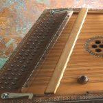 The sound of Armenian Santour