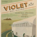 VIOLET, book and lyrics by Brian Crawley, music by Jeanine Tesori