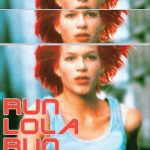 AFS Lates: 'Run, Lola, Run' 20th Anniversary | 35mm + DJ Troller