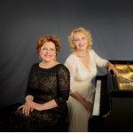 Golden Fingers: Piano Duet AleAnya