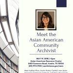 Meet the Archivist: Ayshea Khan
