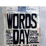 Words Day: West Austin Studio Tour Stop #322
