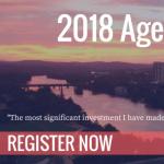 2018 Agents & Editors Conference