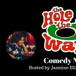 Hole in the Wall Comedy Night