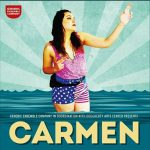 "GenEnCo Presents ""Carmen"""