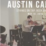 Austin Camerata Presents: Strings on Tap!