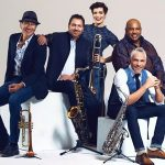 Dave Koz & Friends Summer Horns Tour Live in Concert