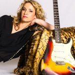 Ana Popovic Live in Concert