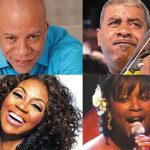 KYLE TURNER & FRIENDS FT. MICHAEL WARD, THERESA GRAYSON, PAMELA HART LIVE IN CONCERT
