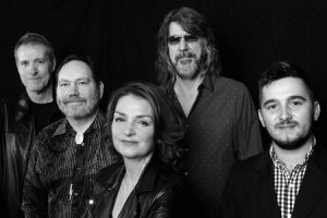 The Steeldrivers Live in Concert