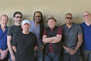Average White Band Live in Concert