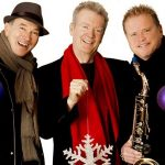 Peter White Christmas - Live in Concert