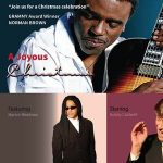 NORMAN BROWN'S JOYOUS CHRISTMAS W/ BOBBY CALDWELL & MARION MEADOWS LIVE IN CONCERT