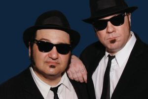OFFICIAL BLUES BROTHERS REVUE LIVE IN CONCERT
