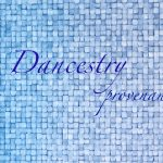 Dancestry provenance