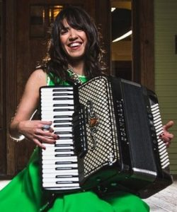 Not Just Oom-Pah Father's Day Accordion Concert