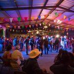 2018 Huapango Sin Fronteras Festival Info Session