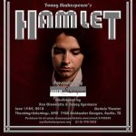 Young Shakespeare's Hamlet